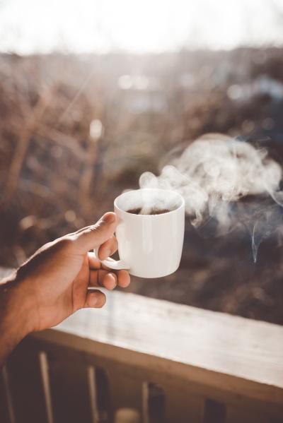 (De)Caffeinated