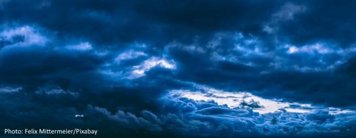 Summer Storm (Felix Mittermeier via Pixabay)