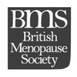 Miss Menopause - British Menopause Society member logo