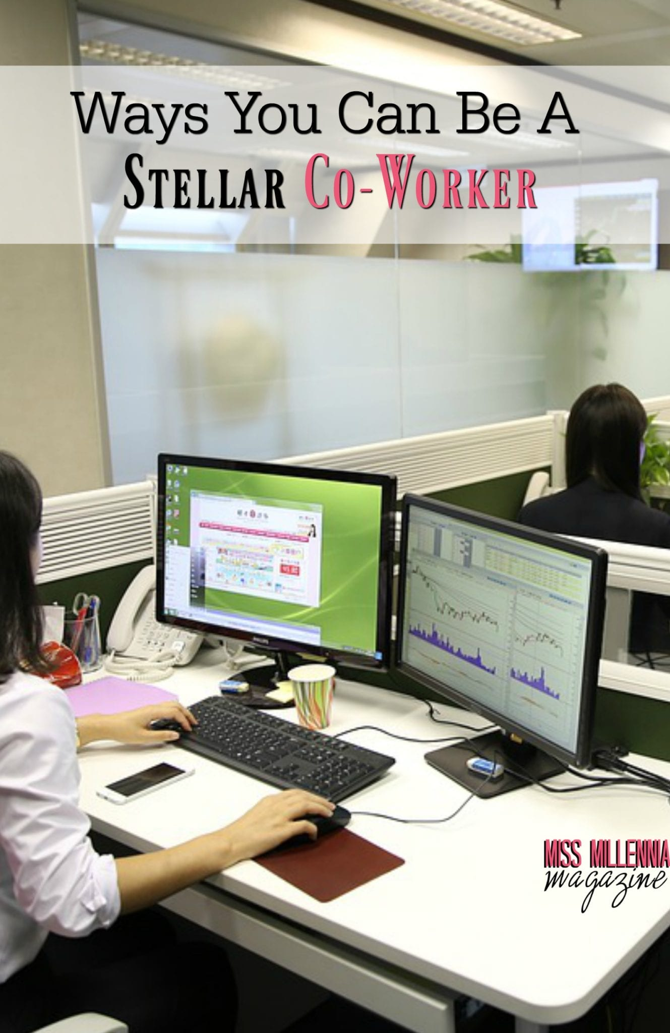 ways-you-can-be-a-stellar-co-worker