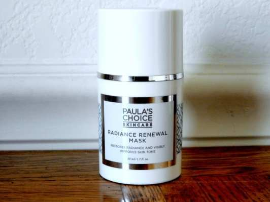 radiance-renewal-mask- needed for skincare