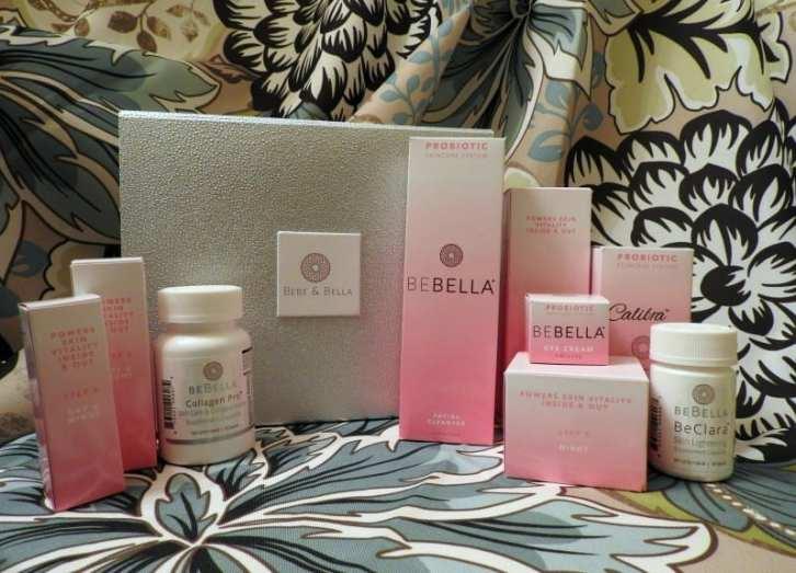BeBe & Bella for Better skin
