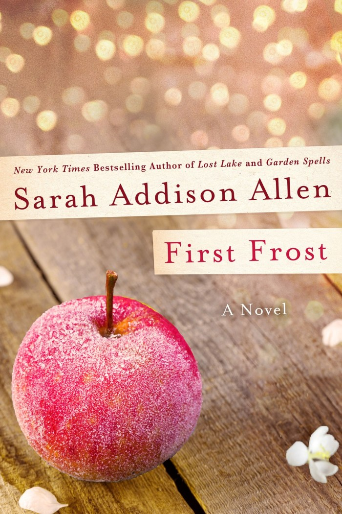 Back on the Shelf: First Frost