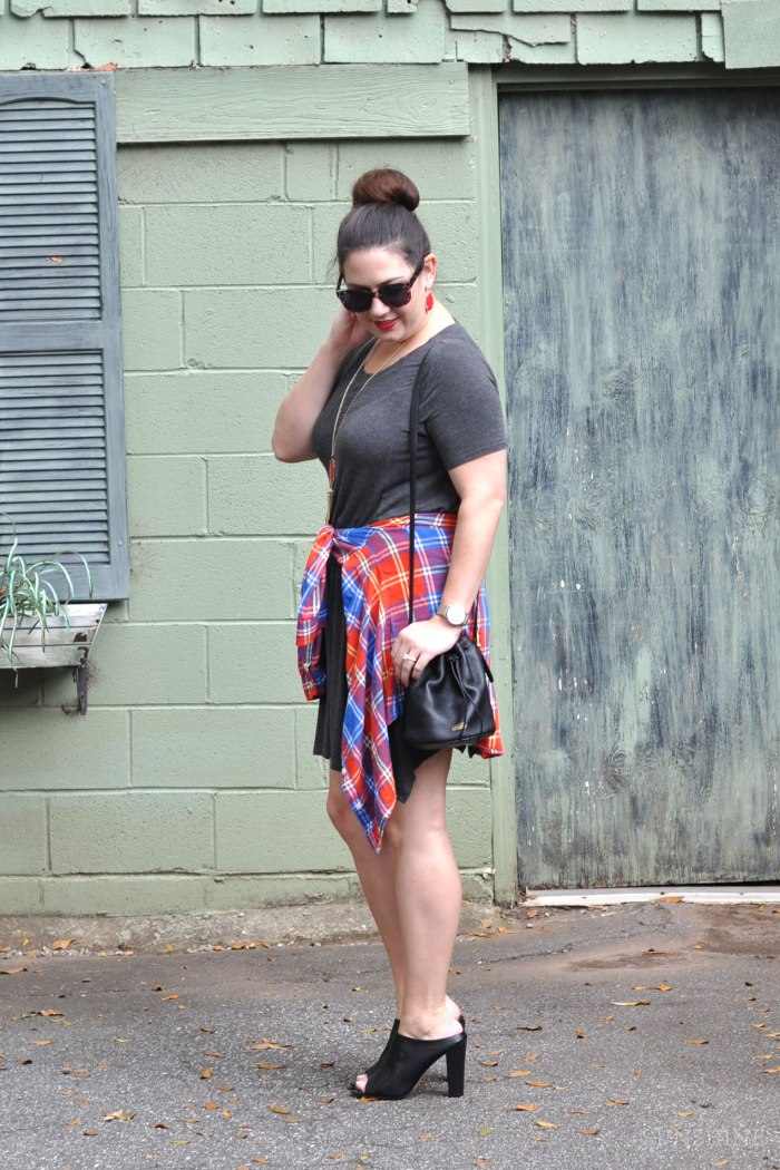 Transitioning  your Dresses into Fall