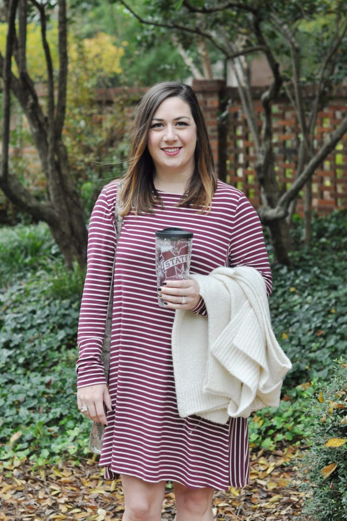 Game Day Style with Tervis + a Giveaway