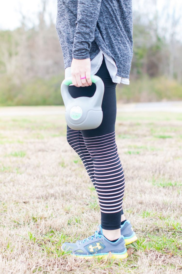 Hey There Healthy: Affordable Workout Wear