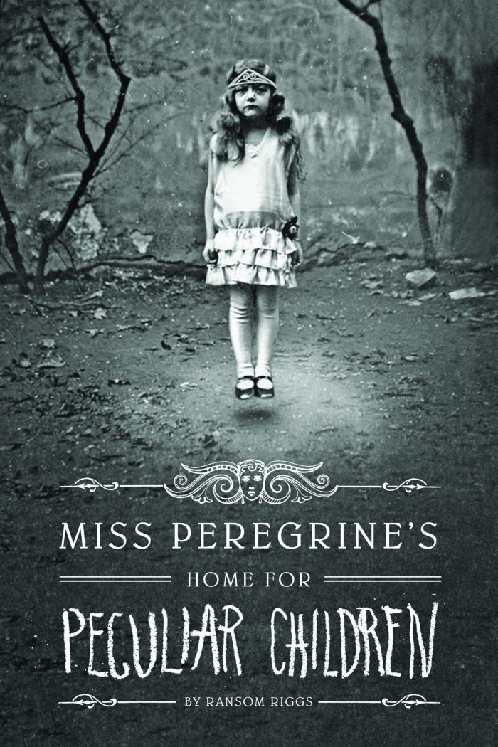 Back on the Shelf: Miss Peregrine's School for Peculiar Children