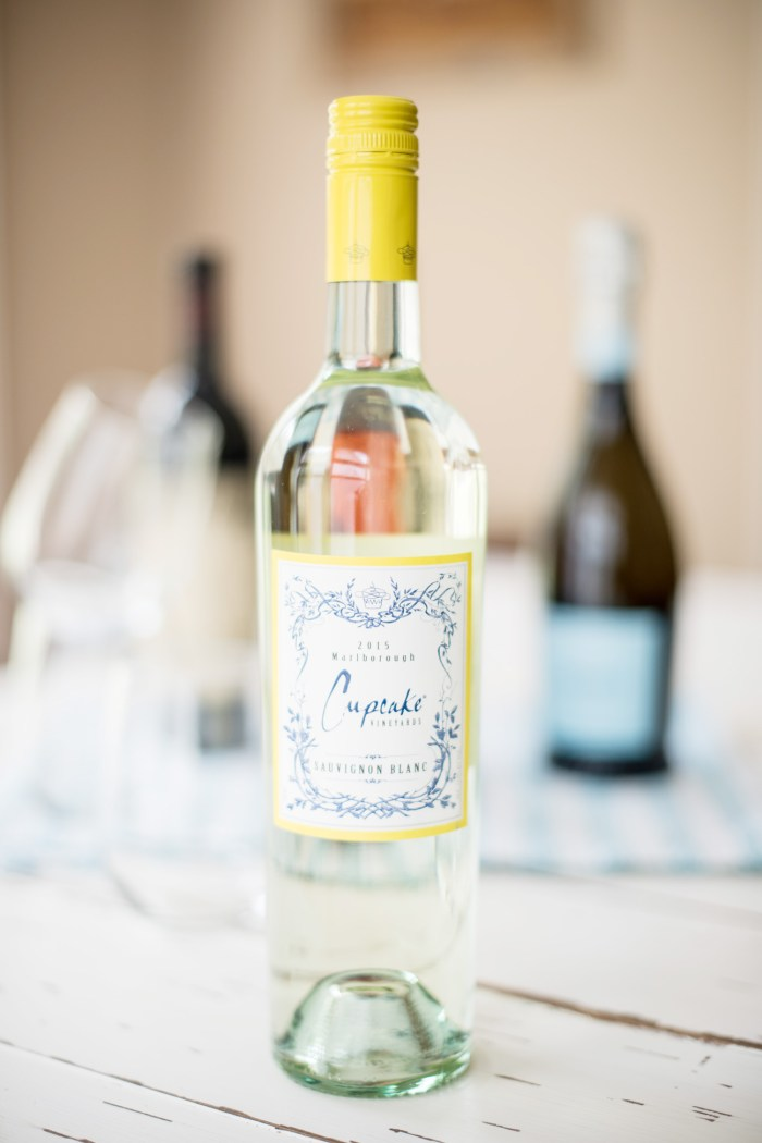 My Favorite Budget Friendly Wines