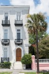 Snapshots from a summer trip to Charleston, SC