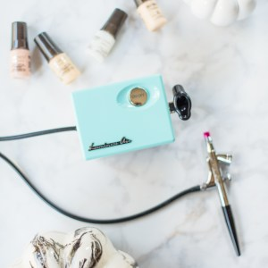 Luminess Air, Airbrush Makeup System Review