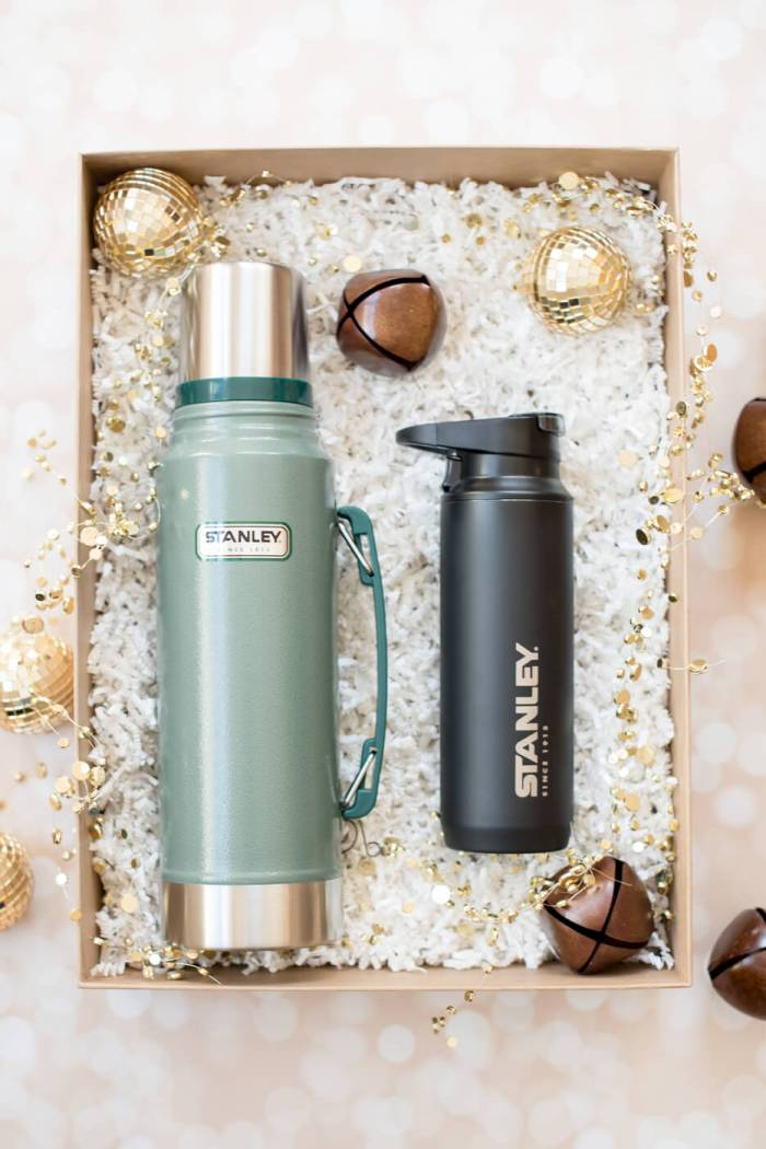 Gifting for your Favorite Guy with Stanley Brand