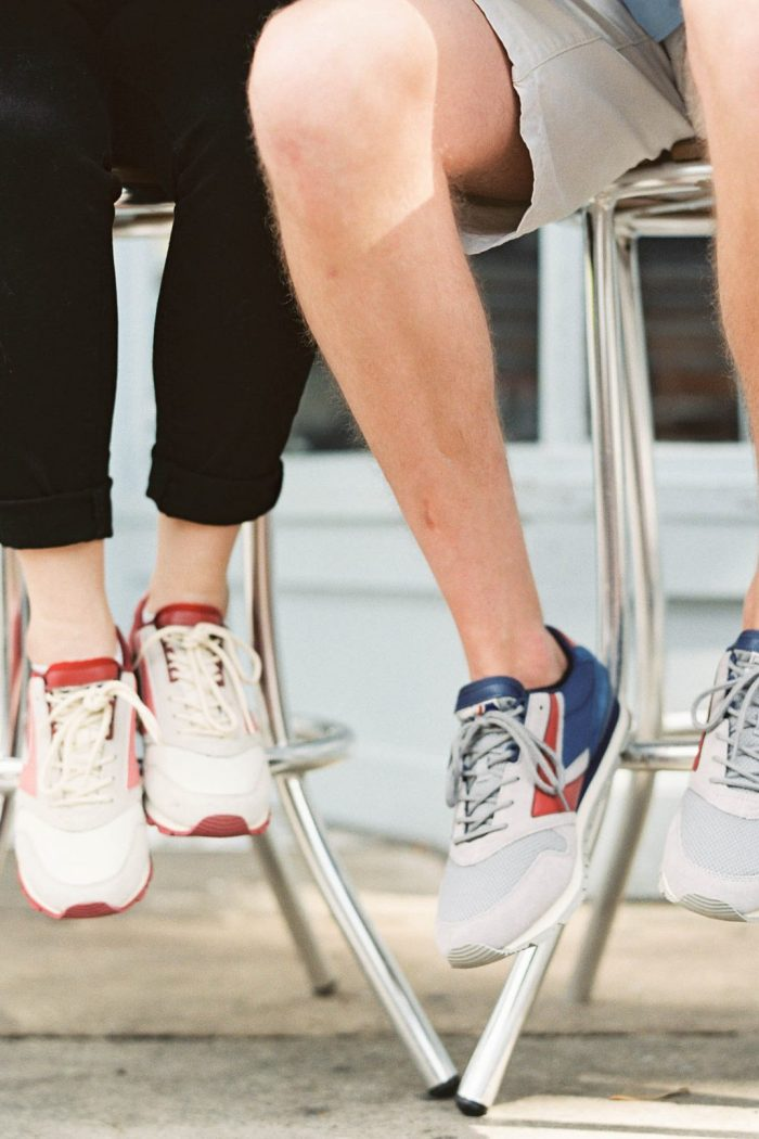 His & Hers: Casual Summer Style