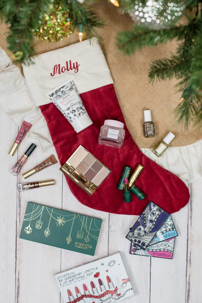10 Stocking Stuffers for the Beauty Junkie