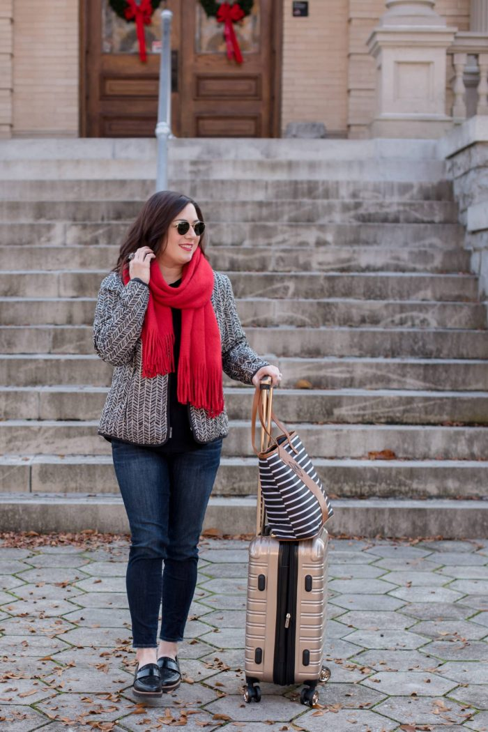 15 Great Travel Gift Ideas for the Stylish Traveler