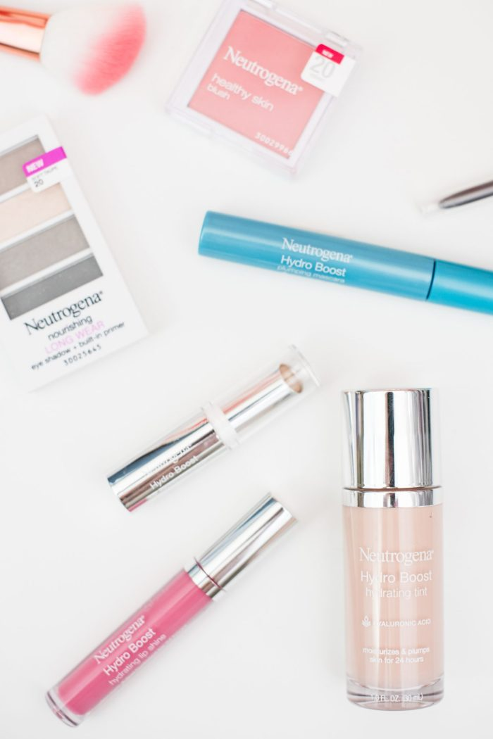 How to Combat Winter Dry Skin with Makeup