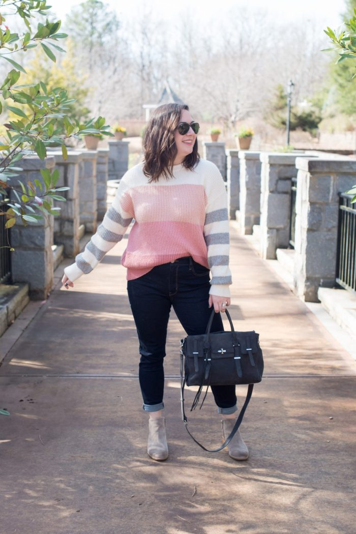 What to Wear for a Casual Valentine's Day