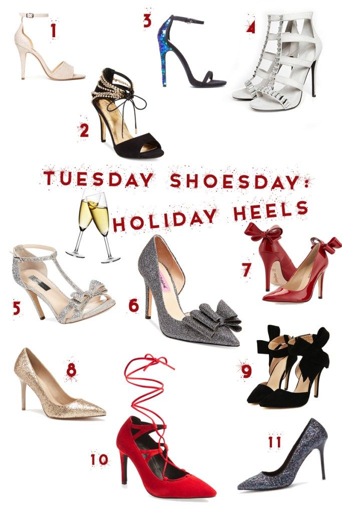 holidayheels