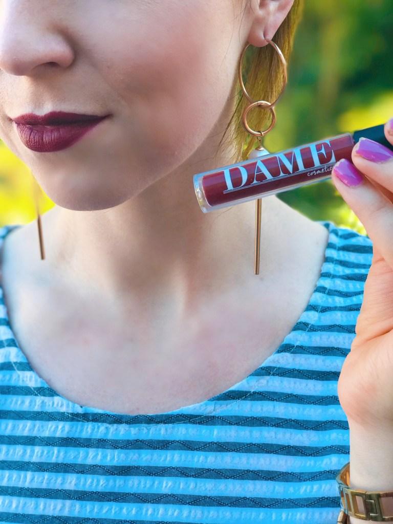 Dame Cosmetics Liquid Matte