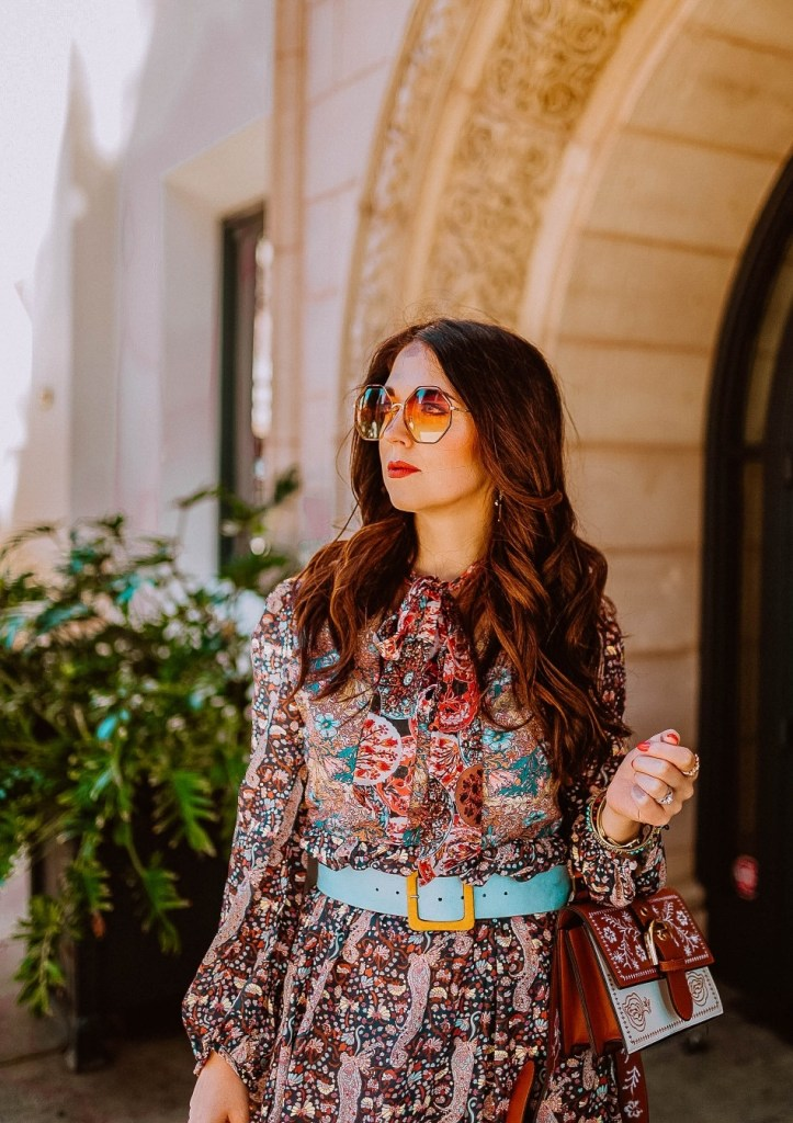 f318abfa7d An Entire Outfit From Shein: Boho Style • Miss Moore Style
