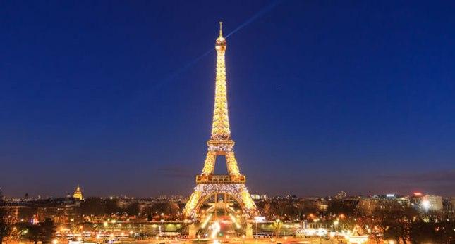 Diversión, romanticismo y pasión en tu luna de miel paris