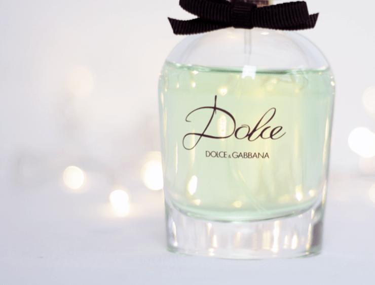 Lovely | Dolce by D&G