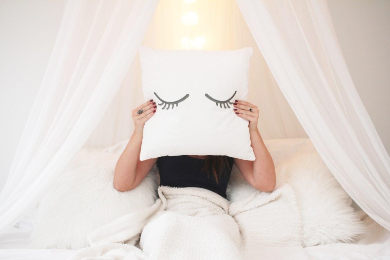 fijne dingen die je kunt doen voor het slapen gaan