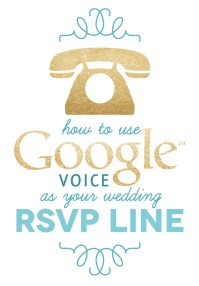 using-google-voice-for-your-wedding-rsvps1