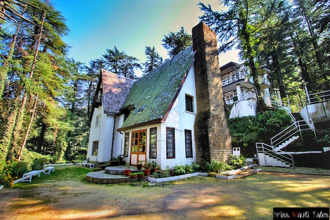 Shimla Budget Friendly Trip