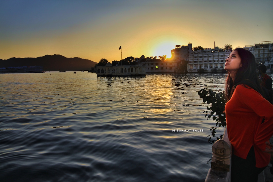 Surprising things Udaipur