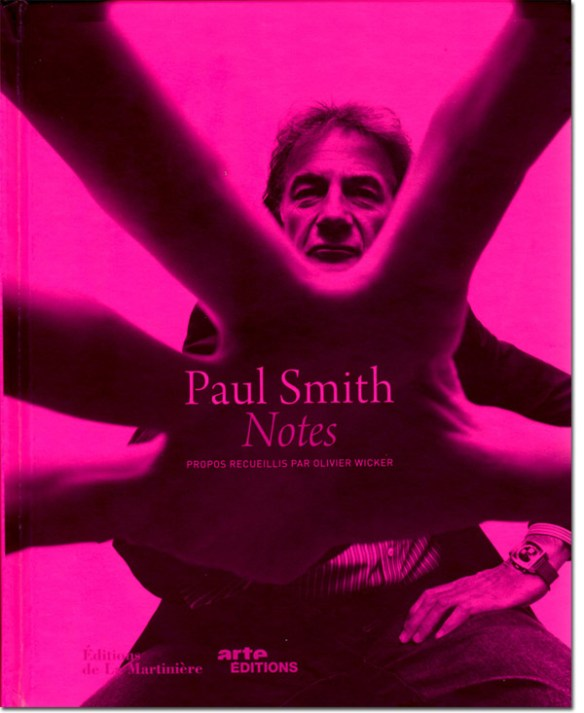 Notes de Paul Smith