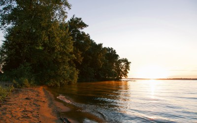 This 17,000-Acre Lake in Wisconsin Is Perfect for Your Summer Adventures