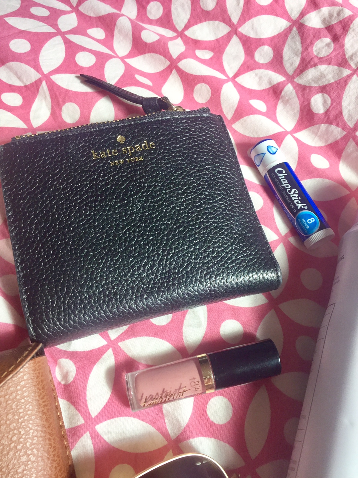what is in my purse