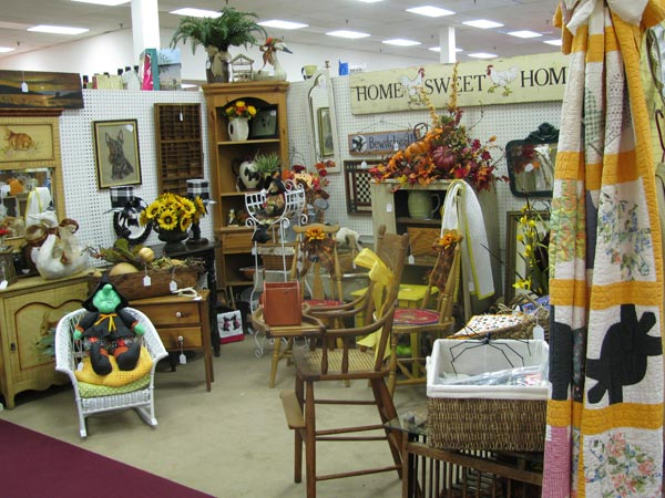 St Charles Antique Mall