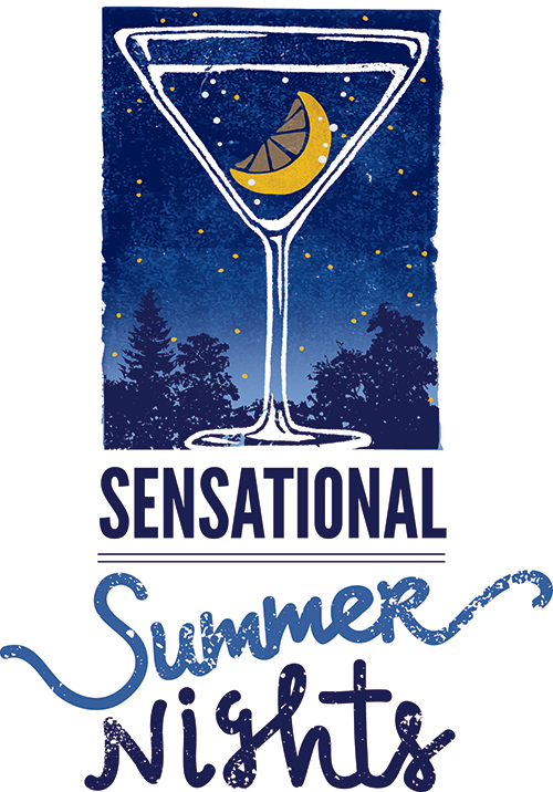 Sensational Summer Nights logo