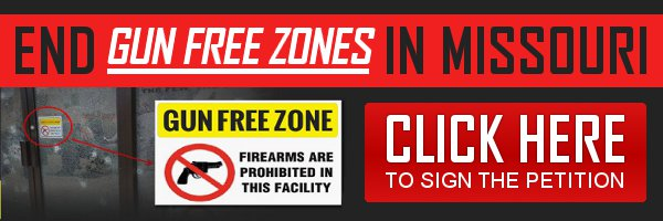 "MetroLink Scandal Highlights Need to Repeal ""Gun Free Zones!"""