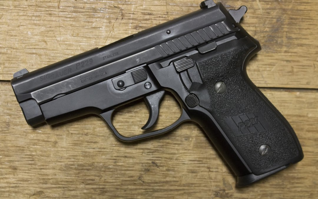 UPDATE: Hearing Delayed on the Second Amendment Preservation Act!