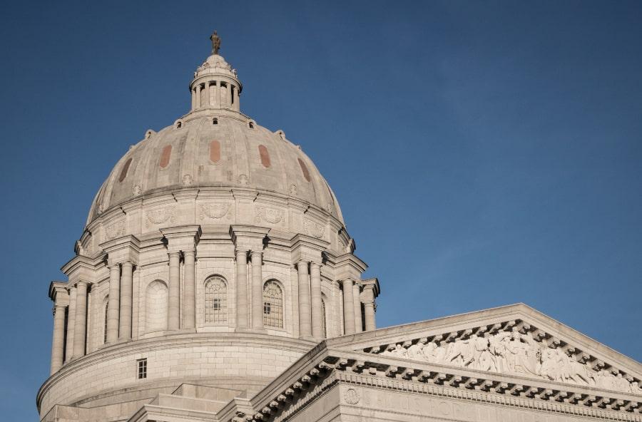 Stop Red Flag Gun Seizure Legislation in Missouri!