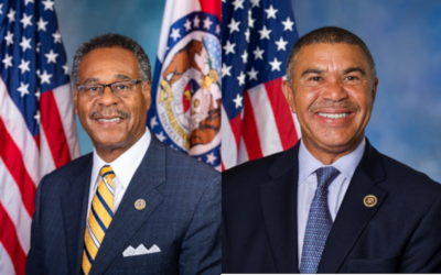 Missouri Reps' Clay and Cleaver Want to Put You in Prison!