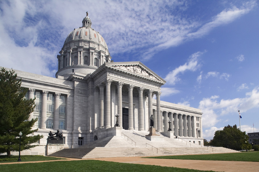 Tell Your Missouri Senator to Support SAPA Legislation!