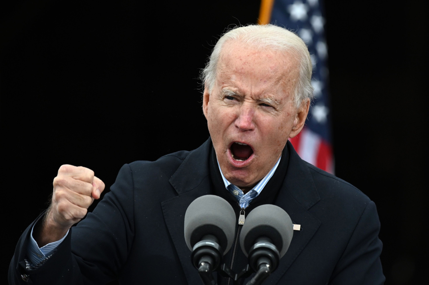Oppose Biden's National Gun Registry!