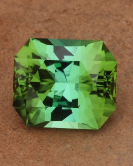 6ct Green Tourmaline