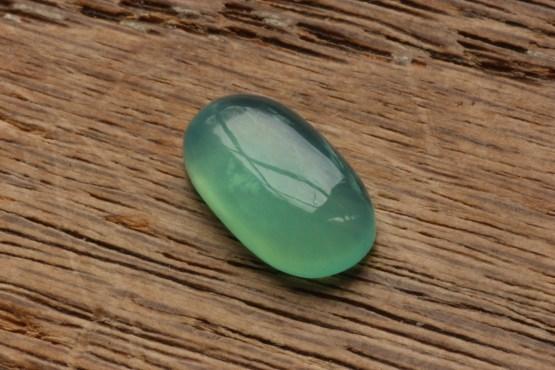 Blue Opal Cabochon