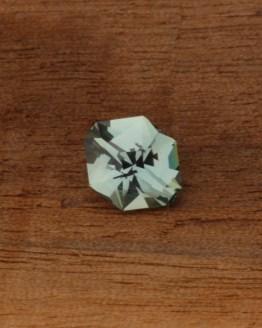 Green Montana Sapphire