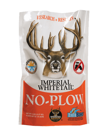 Imperial Whitetail No-Plow