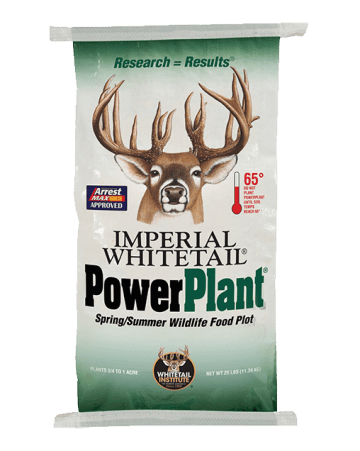 Imperial Whitetail PowerPlant