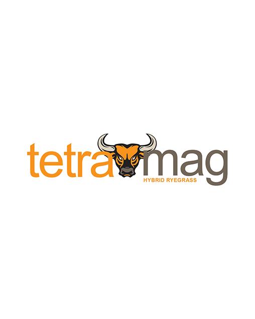 Tetramag Hybrid Ryegrass Logo