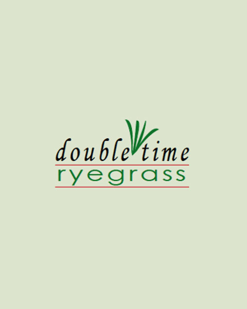 Double Time Ryegrass