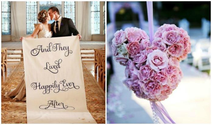10 Disney Wedding Ideas to Have the Perfect Fairytale Wedding