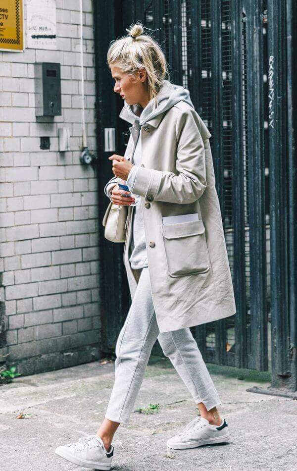 rainy day outfits 1 - Stay Waterproof: 10 Rainy Outfit Ideas To Start With