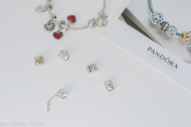 Pandora katalog